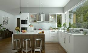 L Shaped Modular Kitchen Designs by L Shaped Designs Amazing Sharp Home Design