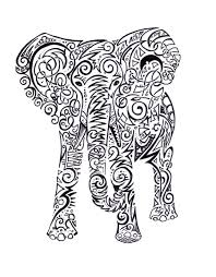 worst elephant tattoo design photos pictures and sketches