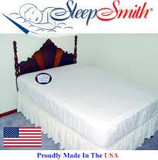 heated mattress pad california king size