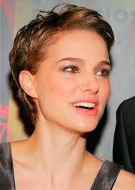 natalie portman short hair google suche u2026 pinteres u2026