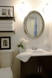 Small Bathroom Vanity Mirrors Chic Small Bathroom Design Ideas