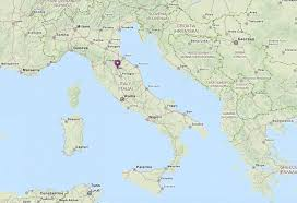 udine italy map italy map