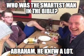 Bad Father Meme - 20 mormon dad jokes that are just plain dad i mean bad dad