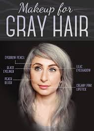 hair color highlight ideas for older women best 25 grey hair young ideas on pinterest permanent silver