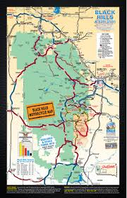 Map Routes by Great Map Showing You The Best Routes To Take On Your Motorcycle