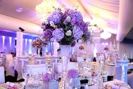 table centerpieces for wedding living room purple wedding table decoration this