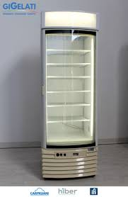 banco gelati usato vetrina verticale negativa 400 lt mistral tb isa g i gelati