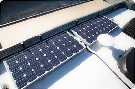 Solar Rv Awning Lights What Can Solar Power Do For An Rv