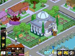 the simpsons tapped out 4 6 0 free version in