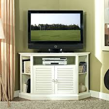 tv stand 122 appealing corner tv stand with fireplace white