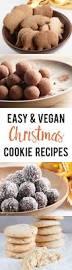 best 25 vegan christmas cookies ideas on pinterest vegan