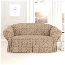 T Cushion Loveseat Slipcover Loveseat Slipcovers Amazon T Cushion Two Cushions 22344 Interior