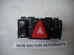 lexus is200 warning lights mercedes w202 c class hazard warning light switch headrest and