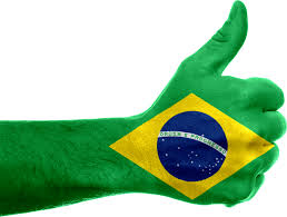 The Flag Of Brazil Big Pharmas And Api Suppliers Eyeing Brazilian Government Deals