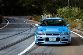 nissan skyline 2014 custom touge runner nissan skyline r34 gt r v spec jdm culture com