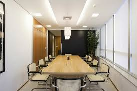 Large Boardroom Tables Home Office Boardroom Table Executive Chairs Timber Flooring