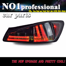 lexus is tail lights online buy wholesale lexus tail lights from china lexus tail