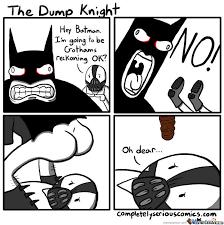 White Knight Meme - the dump knight by wafflejr meme center
