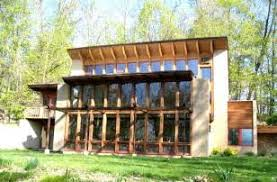 earth sheltered homes and berm houses earthen home designs kunts