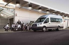2018 ford transit wagon fuell economy review price dimensions