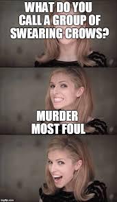 Murder Meme - murder most imgflip