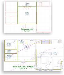How To Calculate Floor Plan Area Calculate Total Area