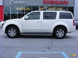 nissan pathfinder platinum white car picker white nissan pathfinder