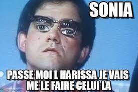 Sonia Meme - sonia didier bourdon meme on memegen