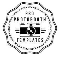 pro photobooth templates u2013 photobooth template designs