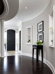 Foyer Paint Color Colors For Interior Walls In Homes Superhuman Best 25 Entryway