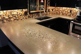 kitchen counter tops ideas 22 contemporary concrete and kitchen countertop ideas