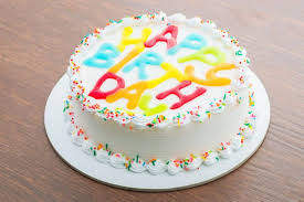 happy birthday your birthday cakes contains over 80 toxic ingredients