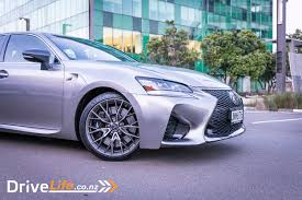 lexus car 2016 2016 lexus gs f car review where practicality and your inner