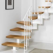 magia 90 xtra indoor use modular winder stair wooden treads