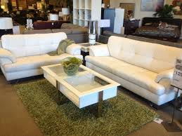 White Leather Coffee Table Best 25 White Leather Couches Ideas On Pinterest Leather Couch
