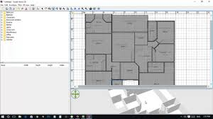 sweet home 3d tutorial creating floor plan youtube