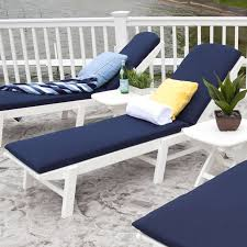 best 15 of cushion pads for outdoor chaise lounge chairs