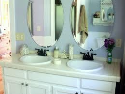 Vanity Plus Size Bathroom Mirrored Bathroom Vanity 21 Stylish Bathroom With White
