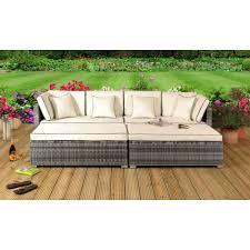 outdoor sofa with storage tropea storage day sofa