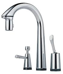 low flow kitchen faucet best water saving kitchen faucets 10 models from high to low