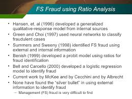 audit fraud detection using picalo
