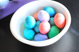 Decorating Easter Eggs With Lace by 20 Out Of The Box Easter Egg Decorating Ideas U2013 Interior Design Blogs