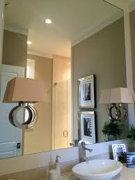 vanity mirror with sconces the glass shoppe a division of