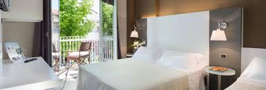 3 Star Hotel Bedroom Design Rooms In 3 Star Hotel In Riccione Hotel Maddalena