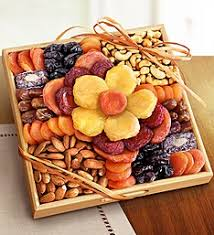 fruit and nut gift baskets gluten free cookies muffins gift baskets more harry david