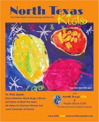 ntk june 2008 by north texas kids issuu