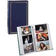 bi directional photo album pioneer mini max bound photo album solid color designer covers