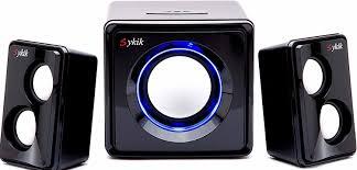 Dorm Room Sound System Amazon Com Sykik Sound Sp0232bt 5