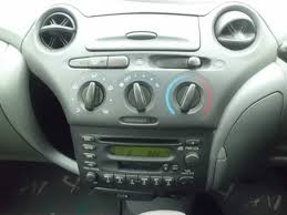 Toyota Platz Interior 2001 Toyota Vitz Scp10 F D Package For Sale Japanese Used Cars