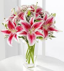 flower delivery atlanta deliver stargazer lilies carithers florist atlanta luxury